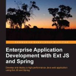 "Gierer's ""(…) Ext JS and Spring"" book review"